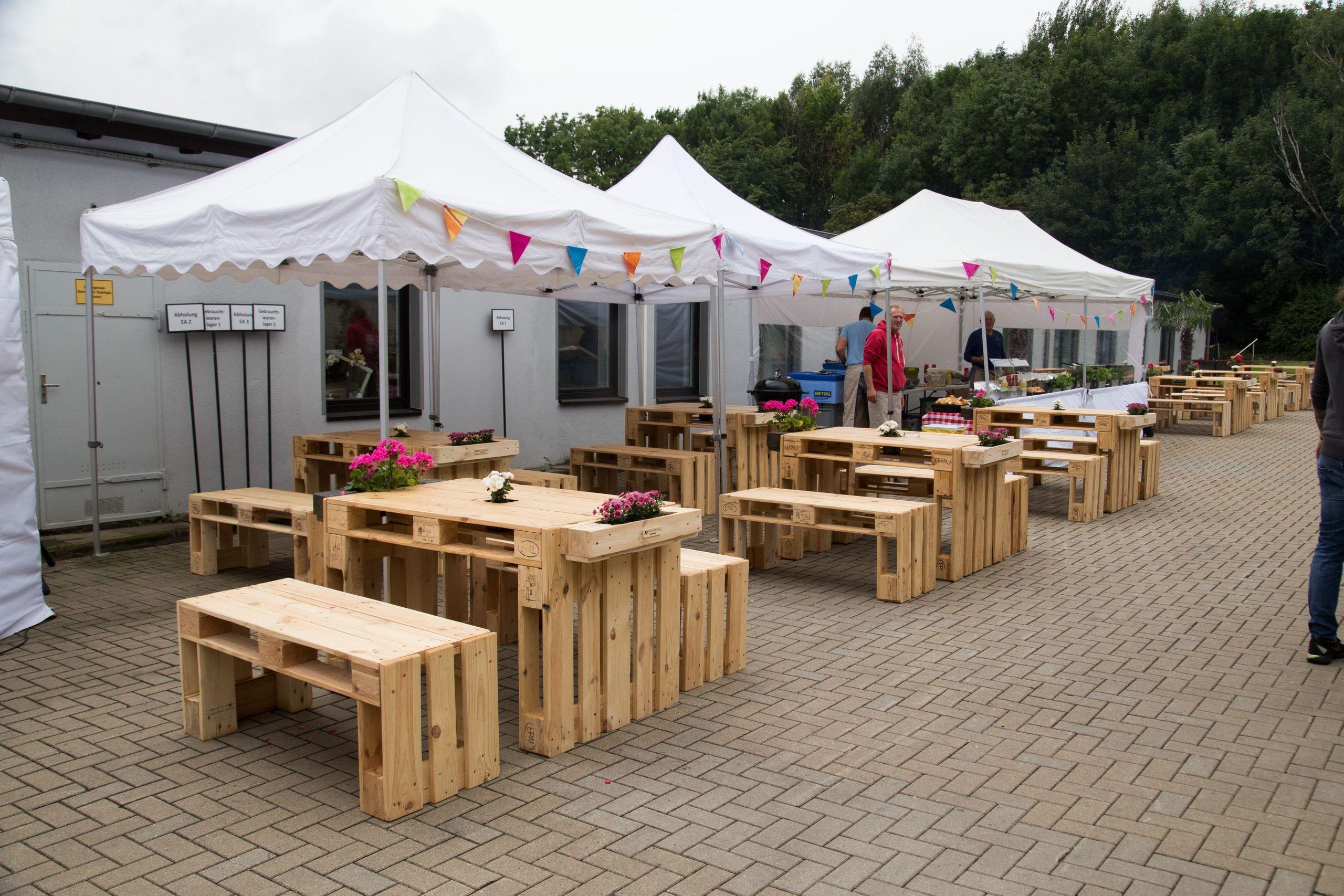 Blogbeitrag-Sommerfest