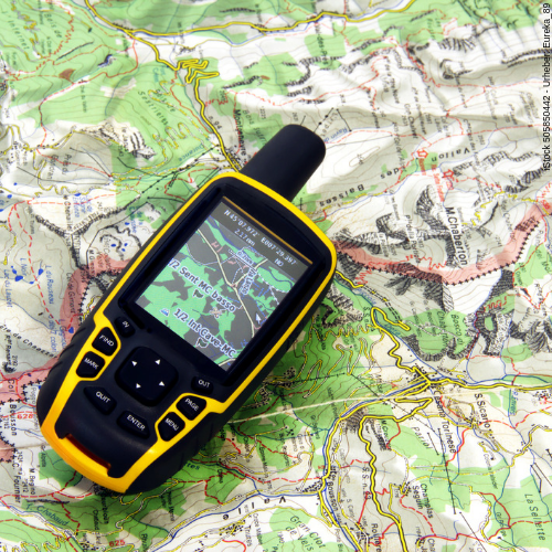 Spannende GPS Tour