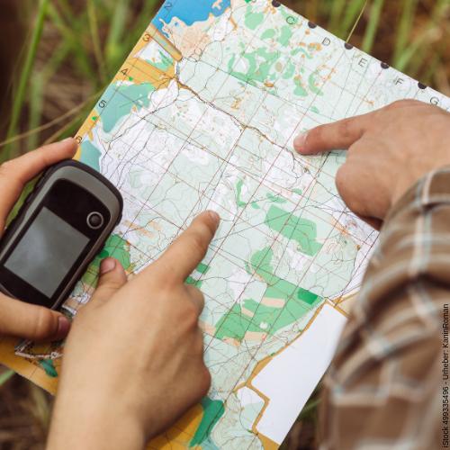 GPS Tour für Spannung beim Teambuilding