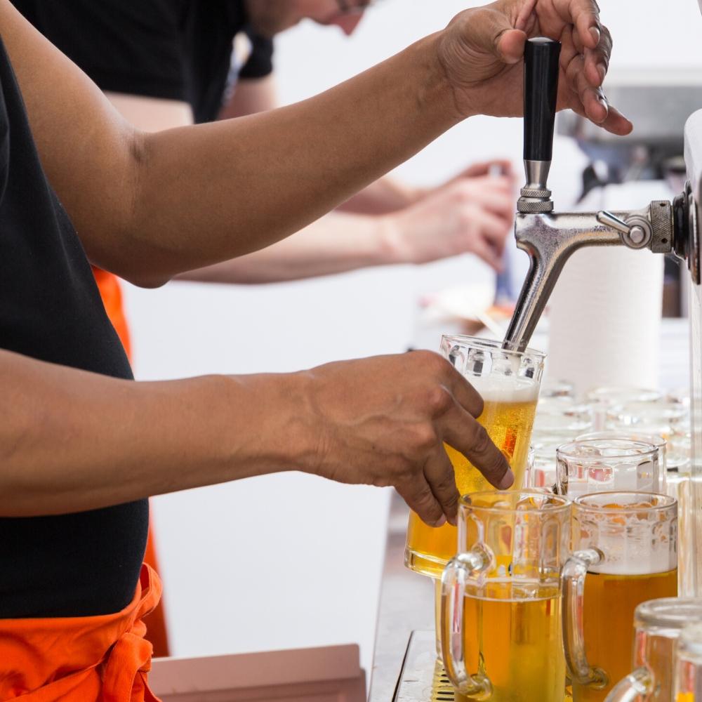 Partyservice Hannover - Genießen Sie Ihre Simmerfest
